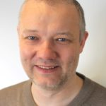 Knut Erik Grønli